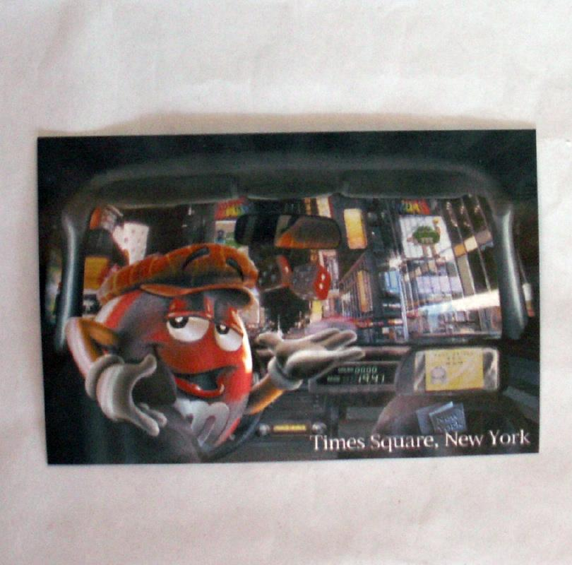 Mm greeting cards and postcards 29 new york postcard m4hsunfo
