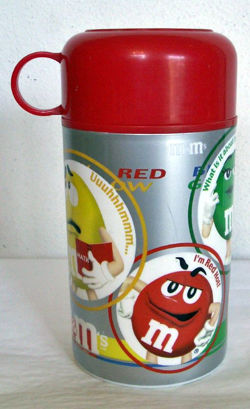 M&M Thermoses & Insulated Mugs (17)