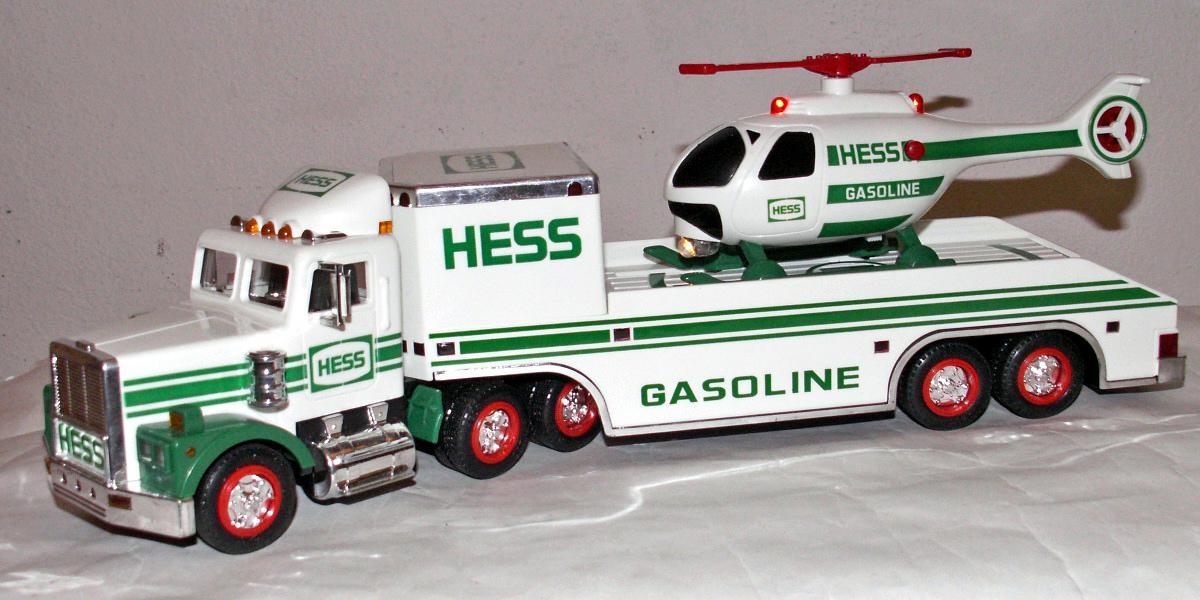Steven Winslow Kerbel Hess Collection